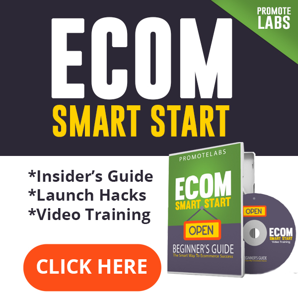 eCom Smart Start