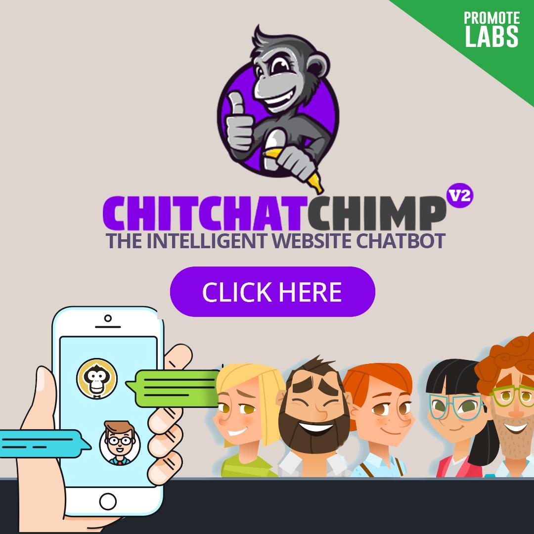 Chit Chat Chimp V2
