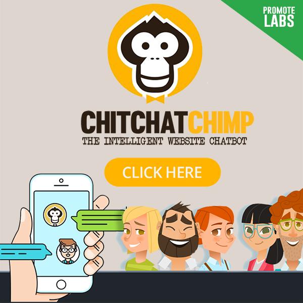 Chit Chat Chimp