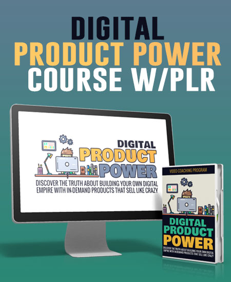 Digital Product Power
