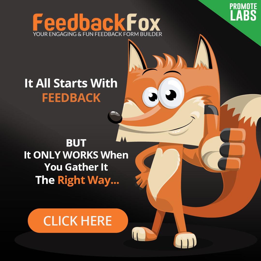 Feedback Fox