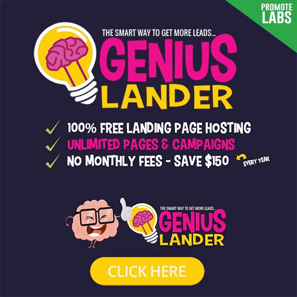 Genius Lander