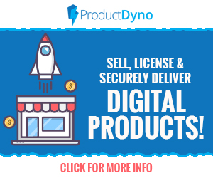 ProductDyno Membership Software