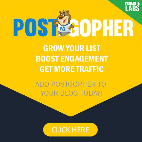 PostGopher