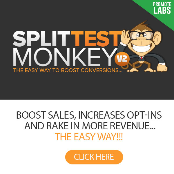 Split Test Monkey